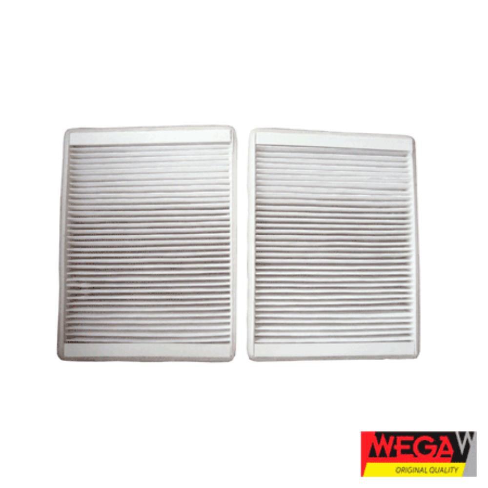 Filtro De Cabine (ar Condicionado) Bmw 520i 525i Akx1465