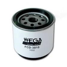 Filtro De Combustivel Ford F 250 6.7 Agrale Furgao Fcd3010