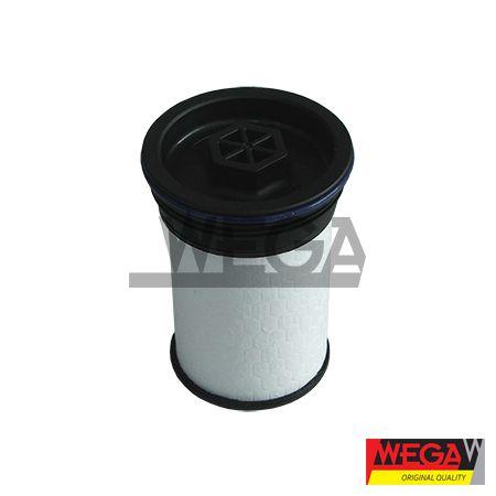 Filtro De Combustivel Gm S10 2.8 Trailblazer 2.8 Fcd0777