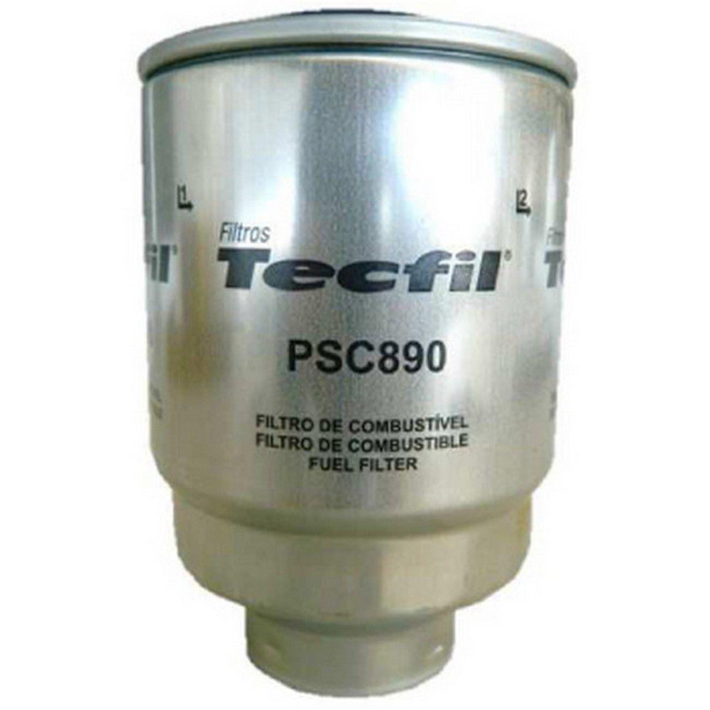 Filtro De Combustivel Mitsubishi L200 3.2 Tdi Psc890 Cd13006