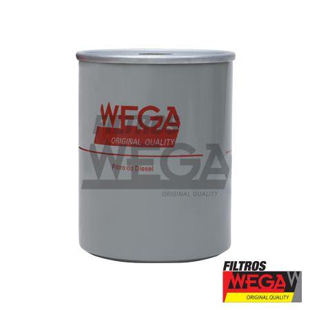 Filtro De Combustivel Peugeot 605 Citroen C15 Fcd0796 955036
