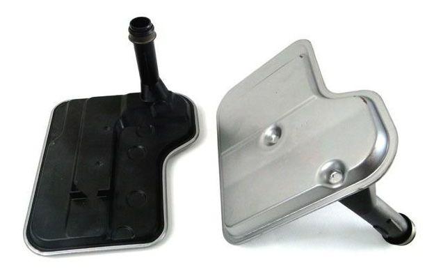 Filtro de Óleo para Câmbio Automático 6L45 Wega WFC901
