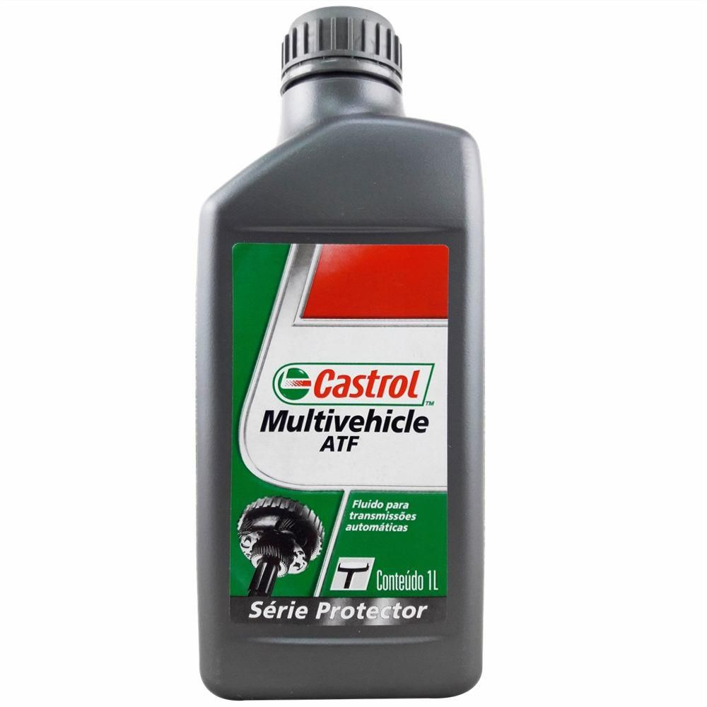 CASTROL - MULTIVEHICLE ATF 1LT - PBA