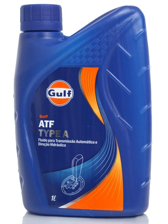 GULF - GULF ATF TYPE A - 1 L