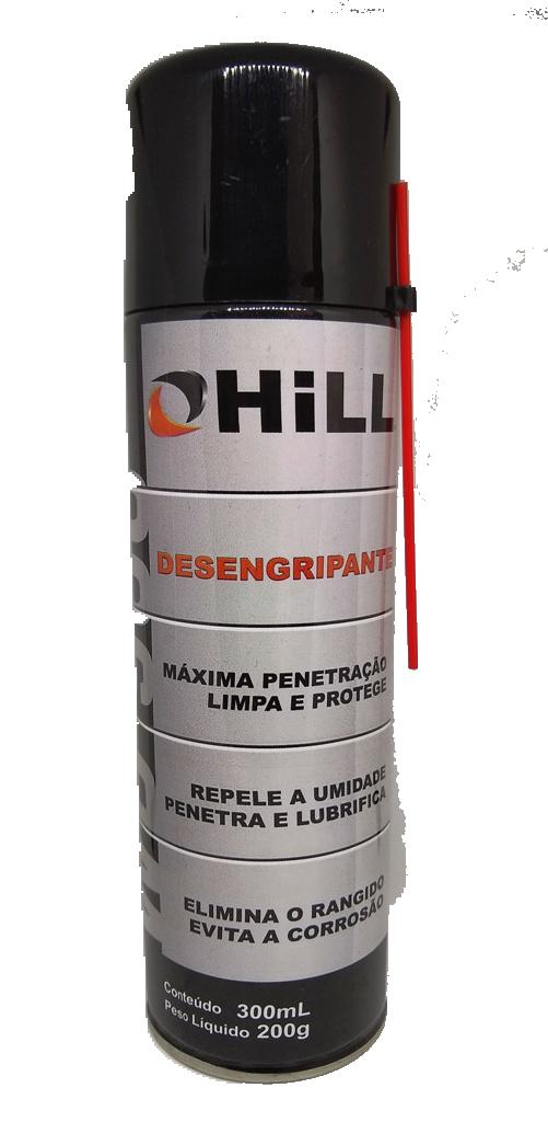 HILL LUBRIFICANTE DESENGRIPANTE WD900