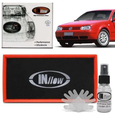 INFLOW - F. AR VW BORA, NEW BEETLE, GOLF Hpf4000