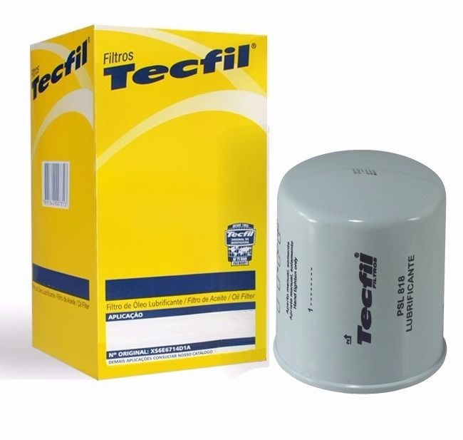 TECFIL - F. OLEO PSL818