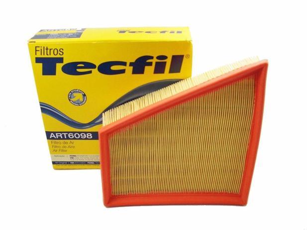 TECFIL - GOL POLO VOYAGE FOX 1.6 TOTAL FLEX ART6098