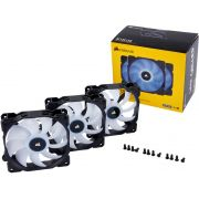 Cooler para Gabinete Corsair AF120 120MM LED AZUL CO-9050084-WW C/ 03 UND