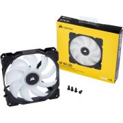 Cooler para Gabinete Corsair AF140 140MM LED Branco CO-9050085-WW