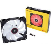Cooler para Gabinete Corsair AF140 140MM LED Vermelho CO-9050086-WW