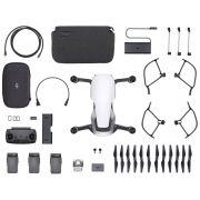 Drone DJI Mavic AIR FLY More Combo ARCTIC White CP.PT.00000164.01