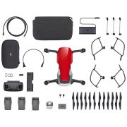 Drone DJI  Mavic AIR FLY More Combo Flame RED CP.PT.00000173.01