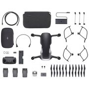 Drone DJI Mavic AIR FLY More Combo ONYX BLACK CP.PT.00000155.01