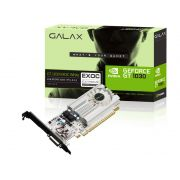 Geforce Galax GT Mainstream Nvidia 30NPH4HVQ5EW GT 1030 2GB DDR5 64 BIT 6008MHZ DVI HDMI