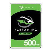 HD Notebook 500Gb Seagate Baracuda 5400RPM 128MB SATA 6GB/S ST500LM030