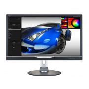 Monitor 4K Philips 28,5 3840X2160 ULTRA HD 4K Wide HDMI VGA DP 288P6LJEB