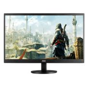 Monitor AOC 23,6 LED 1920X1080 FULL HD Widescreen VGA DVI M2470SWD2