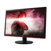 Monitor Gamer Entusiasta AOC 21,5 LED 1920X1080 Widescreen VGA HDMI DP G2260VWQ6