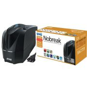 Nobreak Interactive SMS 27915 NEW Station UST700BI 700VA Bivolt