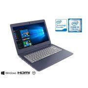 Notebook Vaio C14 i3-7100U 1Tb 8Gb 14 Win 10 VJC142F11X-B0611L