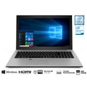 Notebook Vaio F15 Metal I5-8250U 8GB 256GB SSD 15.6 WIN10 VJF157F11X-B0211S