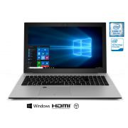 Notebook Vaio F15 Metal Intel Core I7-8550U 8GB 1TB 15.6 WIN 10 VJF157F11X-B0511S