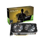 Placa de Video Geforce GTX 1660TI 6GB DDR6 192BIT Galax GTX Entusiasta