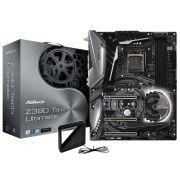 Placa Mae ASROCK Z390 Taichi Ultimate INTEL 1151 DDR4 HDMI/DP USB3.1/TIPE-C /ULTRA M.2  8A /9A GER Bluetooth 5.0/WI-FI