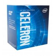 Processador INTEL Celeron G4900 BOX LGA 1151 / 3,1GHZ / 2MB Cache 8O Geracao