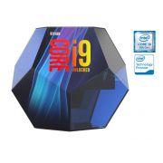 Processador Intel Core i9-9900K 3.6GHZ 16M Cache LGA 1151 S/Cooler
