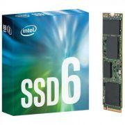 SSD INTEL 660P 512GB M.2 2280 NVME Pcie 3.0 X4 - SSDPEKNW512G8X
