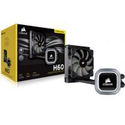 Water Cooler Corsair H60 Radiador 120MM CW-9060036-WW
