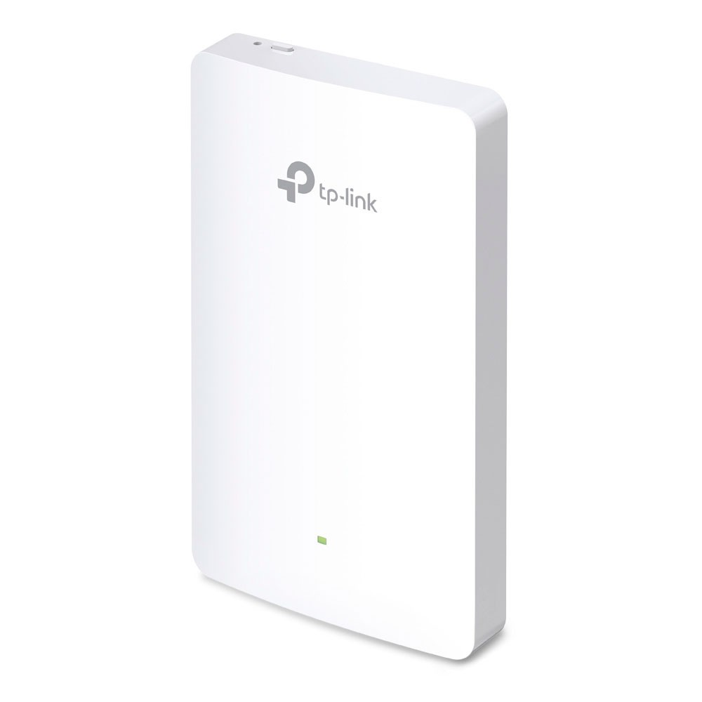 Access Point de Parede Omada MU-MIMO Wireless AC1200 EAP225- WALL SMB