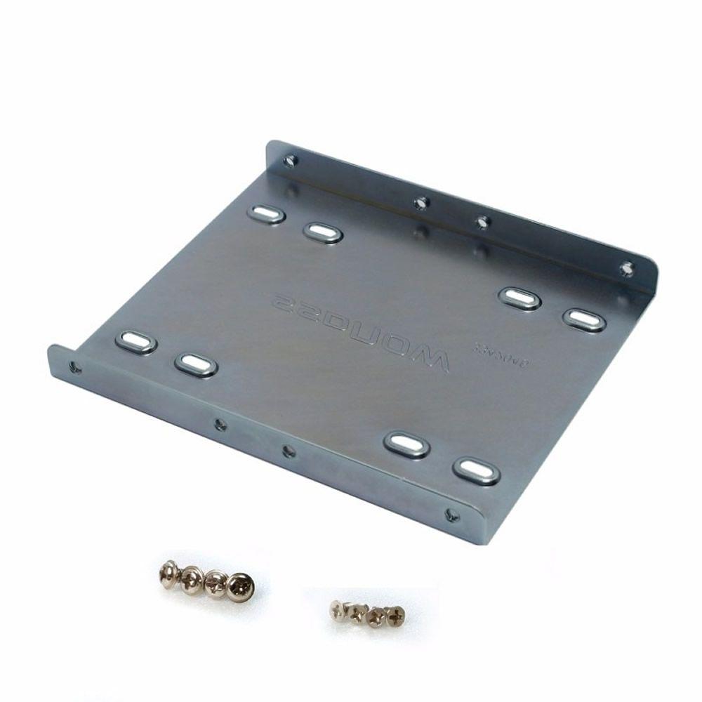 Adaptador SSD de Baia 2.5 para 3.5 Kingston SNA-BR2/35 com Parafusos