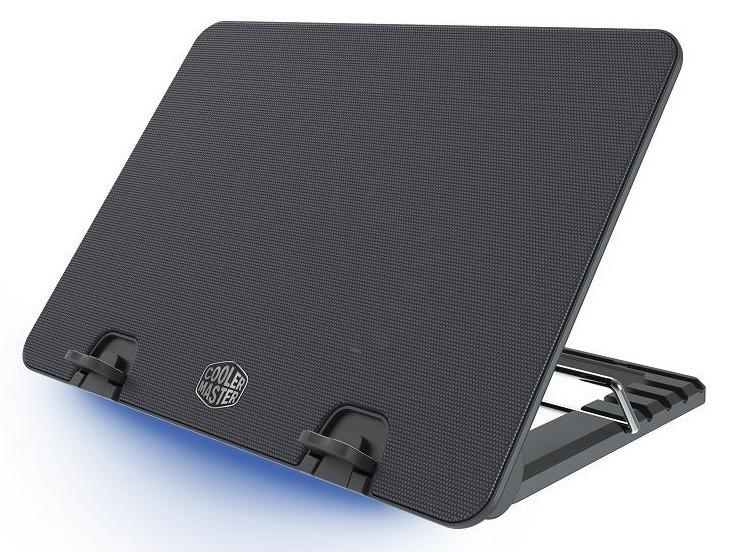 Base para Notebook Ergostand IV - R9-NBS-E42K-GP