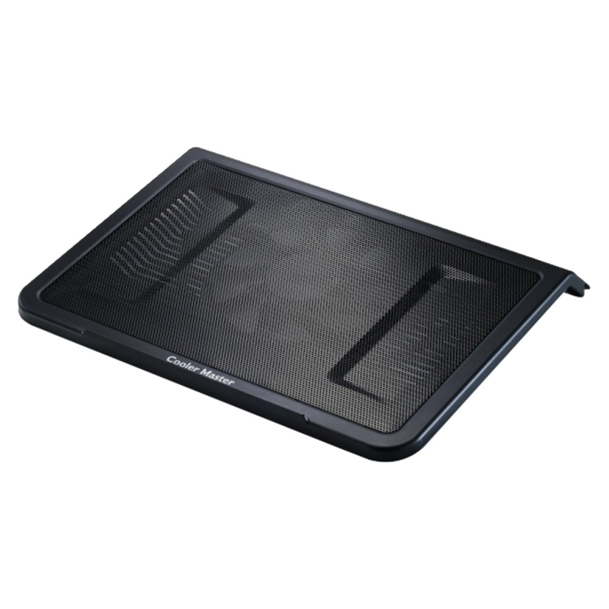 Base para Notebook L1 Preta - 1 FAN 160MM - L1 R9-NBC-NPL1-GP