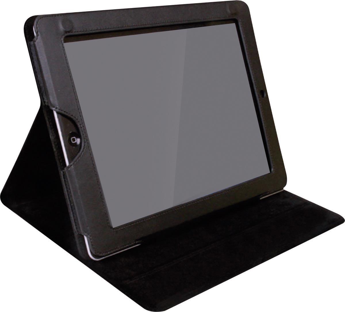 Case com Suporte para iPad até 10 Polegas Preta BO099 Multilaser