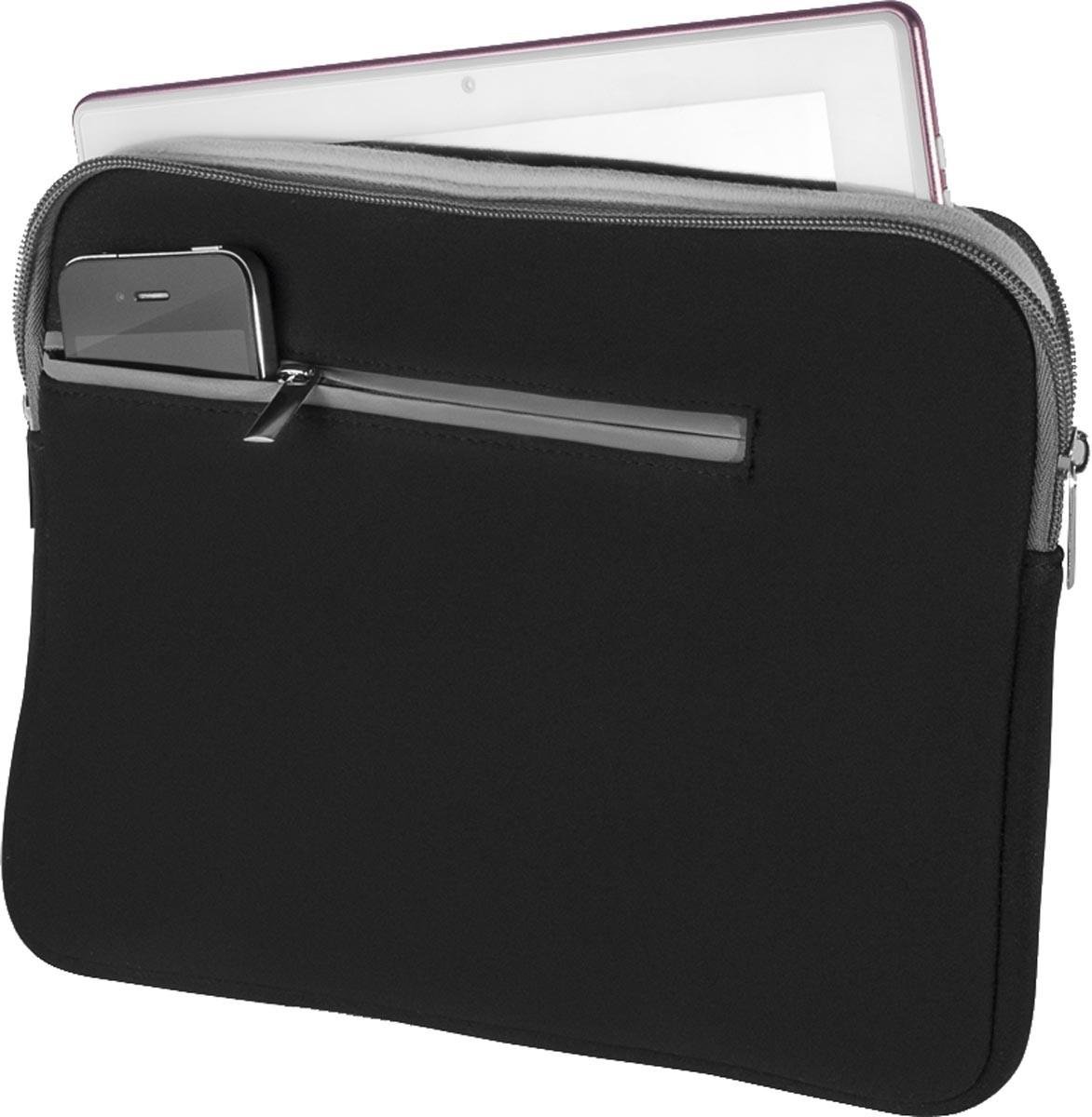 Case Notebook até 14 Polegadas Preto e Cinza BO207 Multilaser