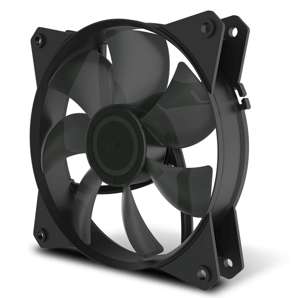 Cooler para Gabinete Masterfan 120MM MF120L sem LED - R4-C1DS-12FK-R1