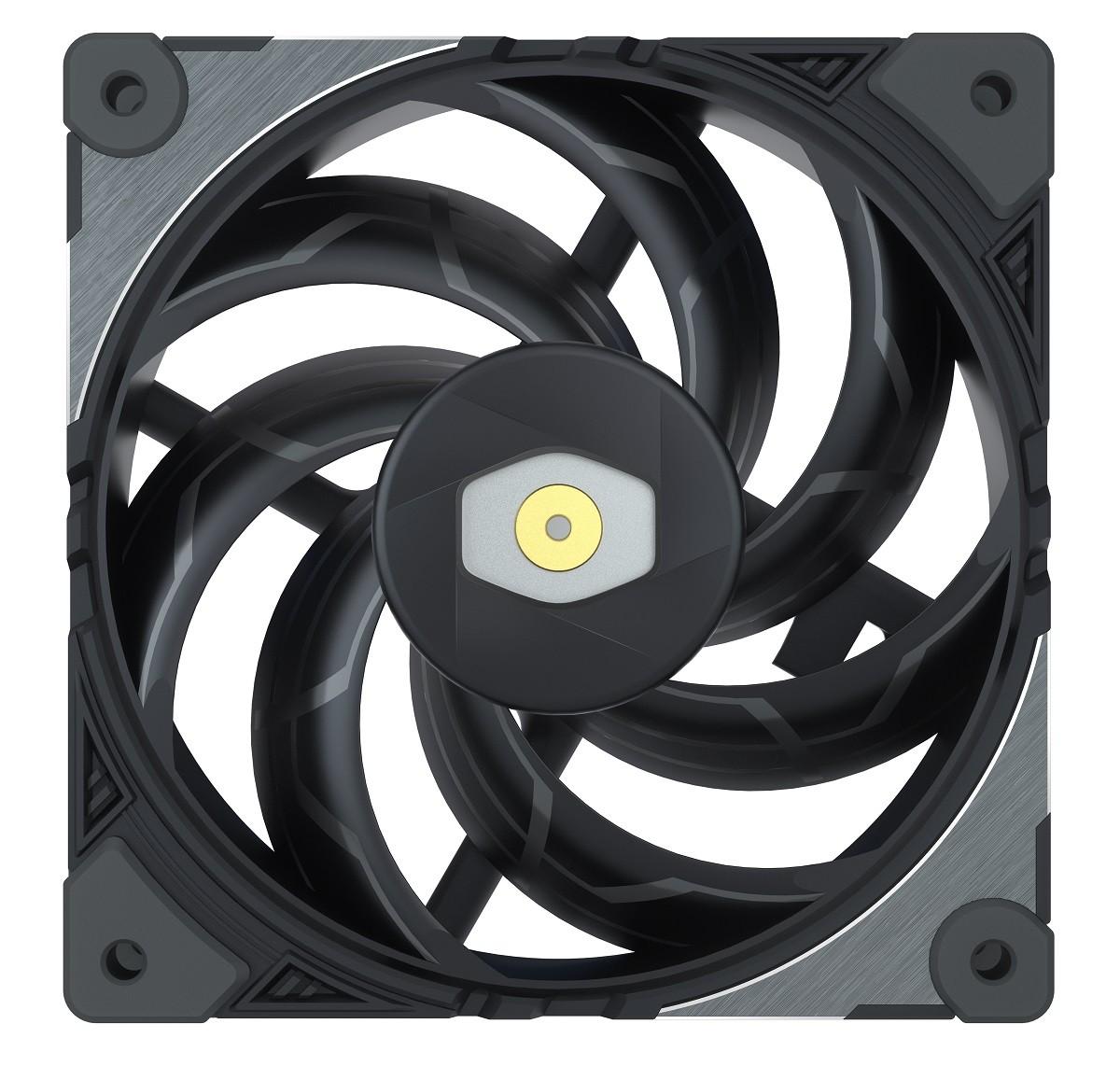 Cooler para Gabinete Masterfan SF120M - MFZ-B2NN-20NPK-R1