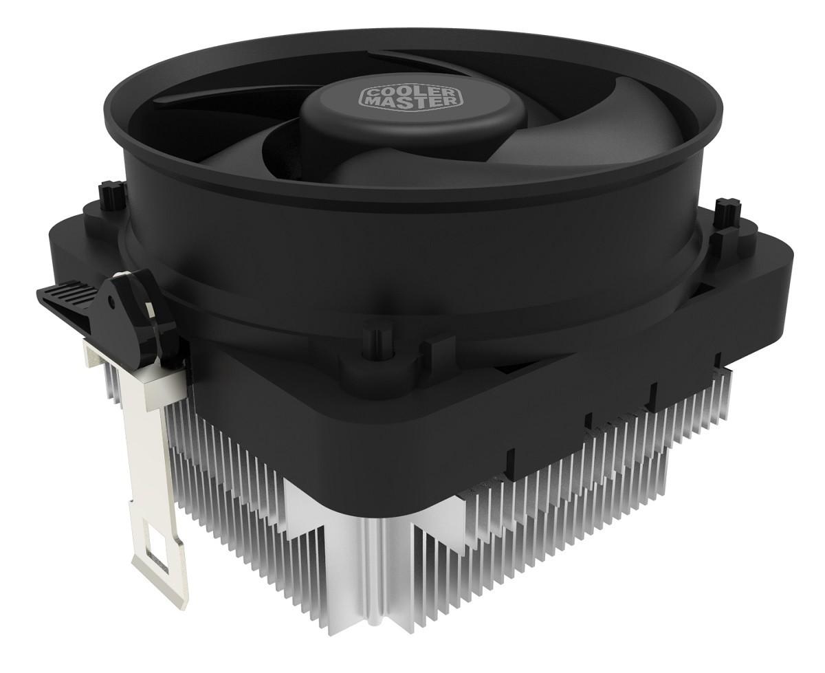 Cooler para Processador A50 (AM4/AM3+/AM3/AM2+/AM2/FM2+/FM2/FM1) - RH-A50-26FK-R1