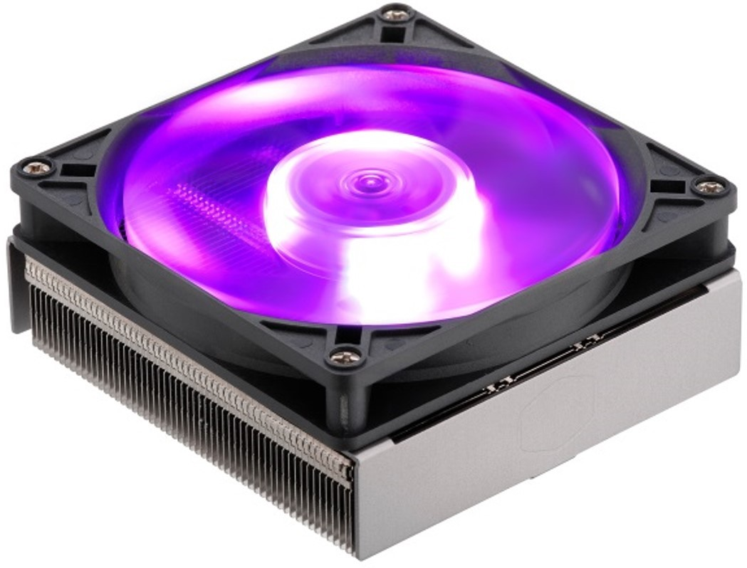 Cooler para Processador G200P (COM Controlador) - MAP-G2PN-126PC-R1