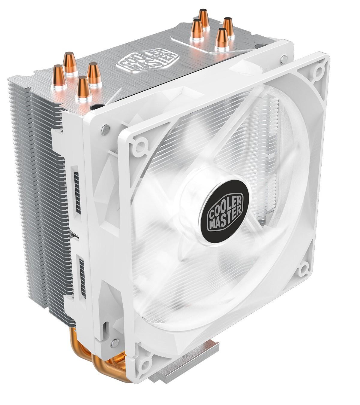 Cooler para Processador HYPER 212 LED White Edition - RR-212L-16PW-R1