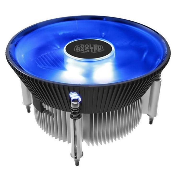 Cooler para Processador I70C - LED AZUL - RR-I70C-20PK-R1