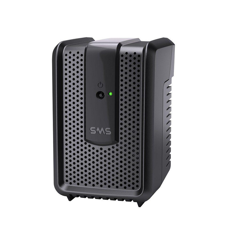 Estabilizador SMS 300va Revolution Speedy Mono 115v 16520