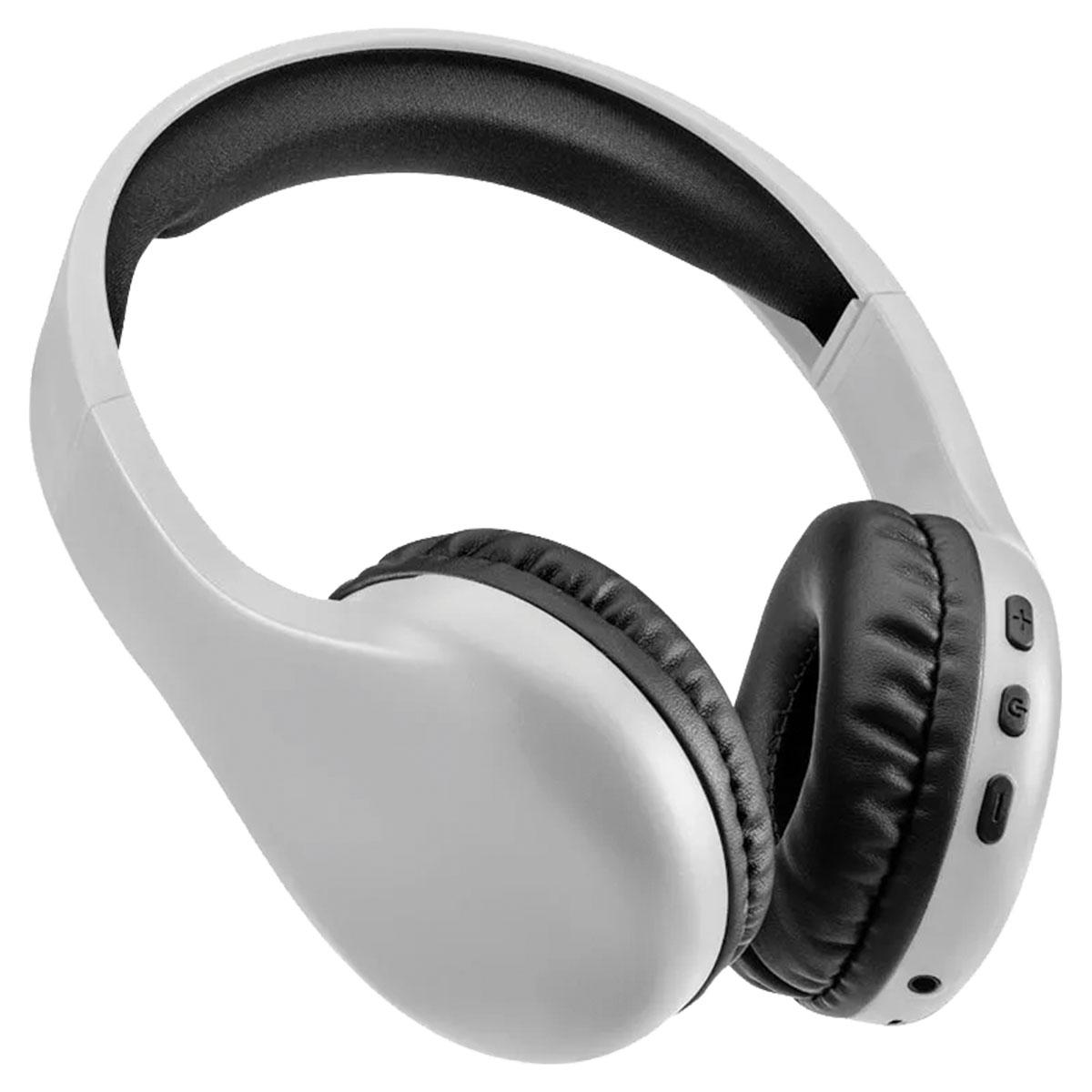 Headphone Bluetooth JOY P2 Branco PH309
