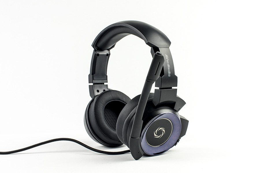 Headset Sonicwave 7.1 - GH337
