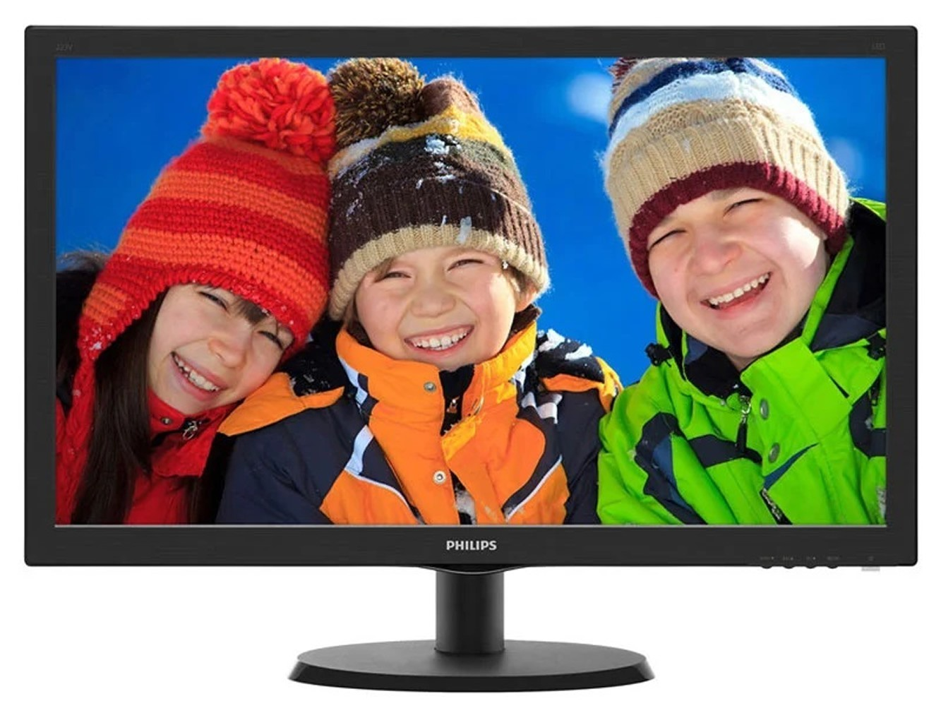 Monitor LED Philips HD 18,5