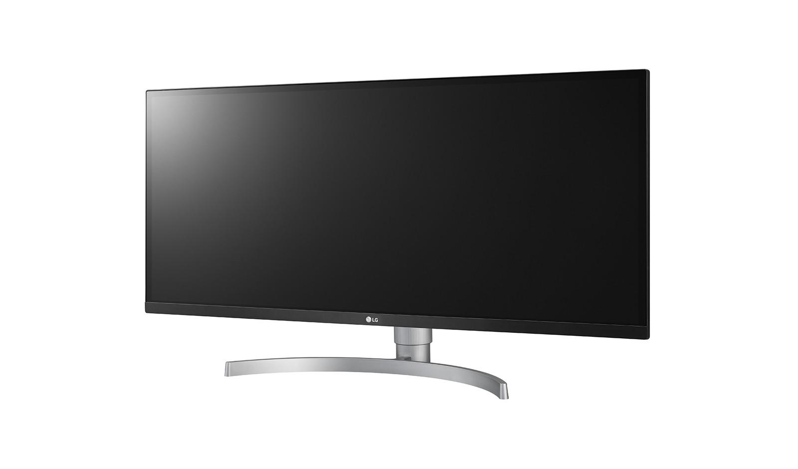 Monitor LG 34